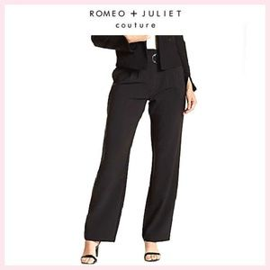 Romeo & Juliet Couture